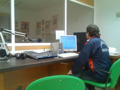 Programación Abrucena-Radio