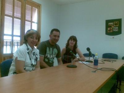 Fotos de Abrucena Radio